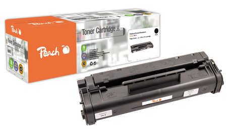 Peach  Tonermodul schwarz kompatibel zu Canon imageCLASS 1100