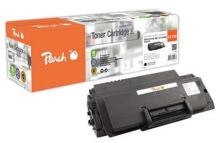 Peach  Tonermodul schwarz kompatibel zu Samsung ML-2155 N