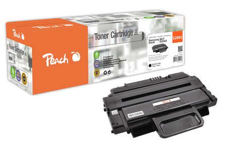 Peach  Tonermodul schwarz kompatibel zu Samsung ML-2855 ND