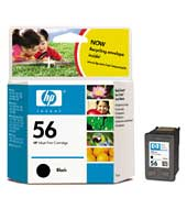 Original  Tintenpatrone schwarz HP OfficeJet 4252