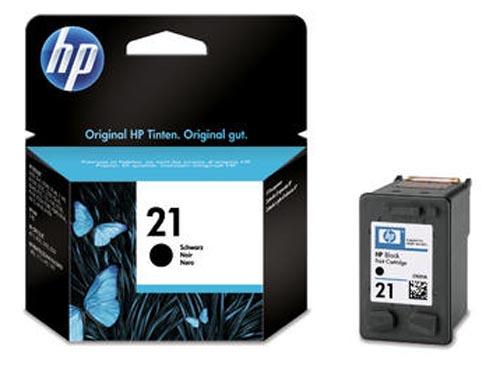 Original  Tintenpatrone schwarz HP OfficeJet 1410 XI