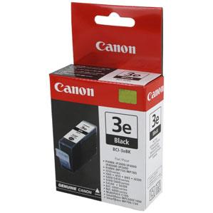 Original  Tintenpatrone schwarz Canon Smartbase MP 740