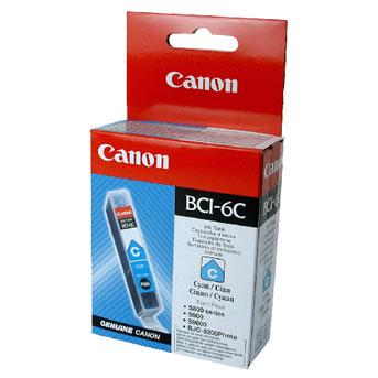 Original  Tintenpatrone cyan Canon BJ 895 PD