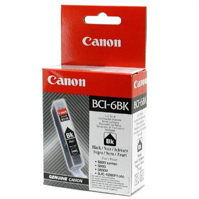 Original  Tintenpatrone schwarz Canon BJ 895 PD