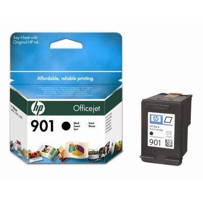 Original  Tintenpatrone schwarz HP OfficeJet 4500