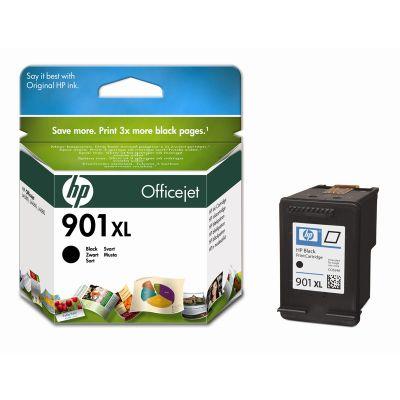 Original  Tintenpatrone schwarz, High Capacity HP OfficeJet 4500