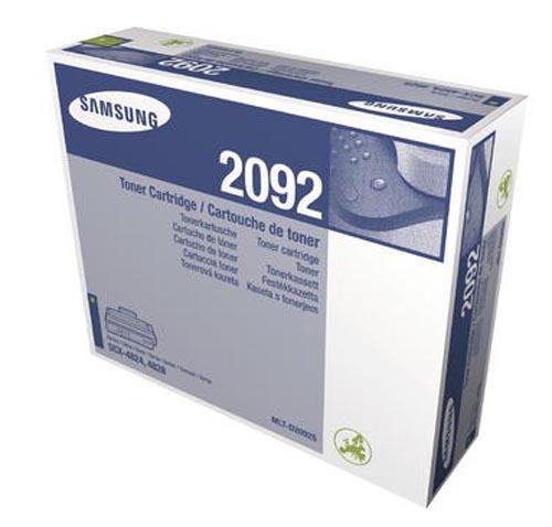 Original  Tonerpatrone schwarz Samsung ML-2855 ND