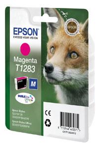 Original  Tintenpatrone magenta Epson Stylus T 22