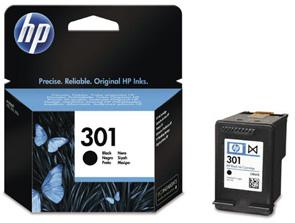 Original  Tintenpatrone schwarz HP OfficeJet 4639