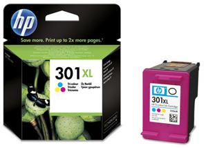 Original  Tintenpatrone color HP OfficeJet 4639