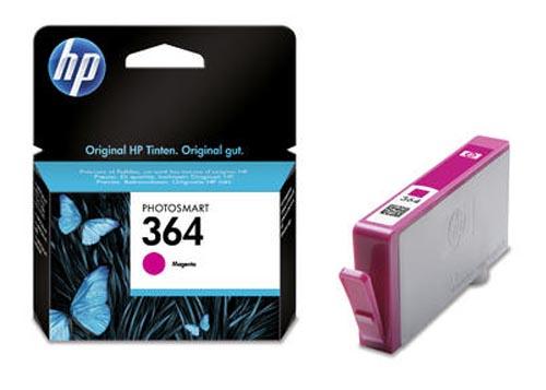 Original  Tintenpatrone magenta, HP PhotoSmart Plus