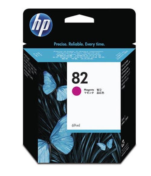 Original  Tintenpatrone magenta HP DesignJet CC 800 PS