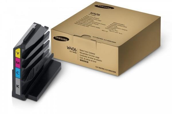 Original  Resttonerbehälter Samsung Xpress SLC 430 W