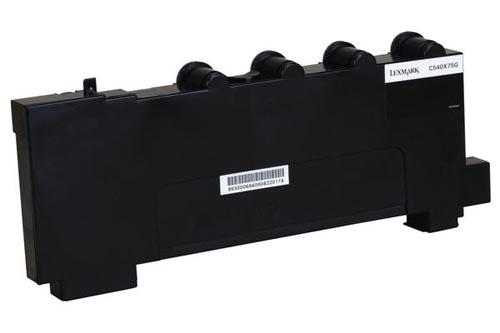 Original  Waste Toner Pack Lexmark CS 510 de