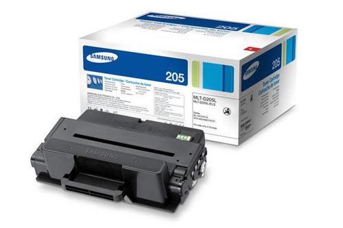 Original  HY Tonerpatrone schwarz Samsung ML-3710 Series