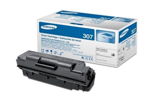 Original  Tonerpatrone schwarz Samsung ML-5012 ND