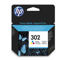 Original  Tintenpatrone color HP OfficeJet 3833