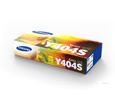 Original  Tonerpatrone gelb Samsung Xpress SLC 430 W