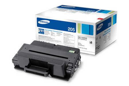 Original  Tonerpatrone schwarz Samsung ML-3710 Series