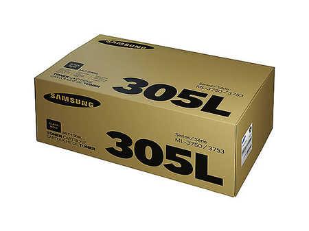 Original  Tonerpatrone schwarz Samsung ML-3753 ND